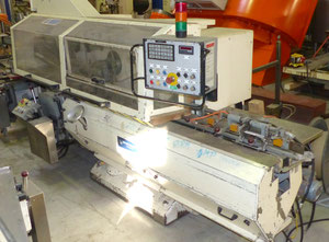 Used bar wrapping machine OTTO HÄNSEL type Secura-7311