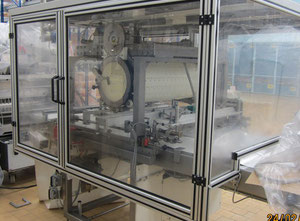 Machine de confiserie Sollich Type ND-800