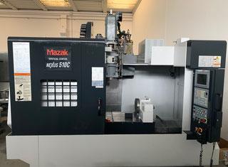 Mazak VCNEXUS 510 P00224061