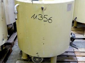 Mescolatore Ploberger 300 L