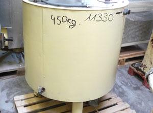 Mescolatore Ploberger 300L