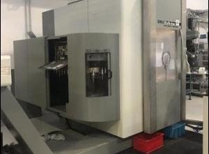 DMG 50 EVO LINEAR Machining center - 5 axis