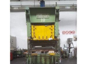 RADAELLI 250 TON MEDITERRANEO metal press