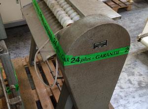 Krüger & Salecker Type A3/13 Schokoladenproduktionsmaschine