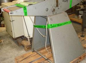 Máquinas para caramelos Krüger & Salecker Type MWST-I