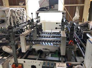 Nikko Legato 1350A Falzmaschine