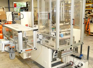 Used overwrapper SMABO type T-20