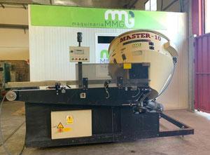 Stroj na plnění lahví Posimat MASTER -10