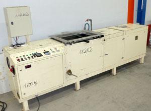 Sollich Type UT-2500-SV-C Schokoladenproduktionsmaschine