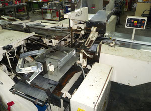 Blistrovací stroj Loesch Type LTM-GR