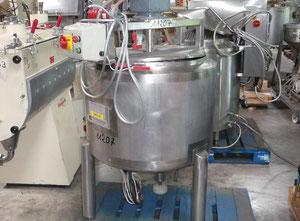 Sps-Kolding Type BK-1/DJ Food machinery