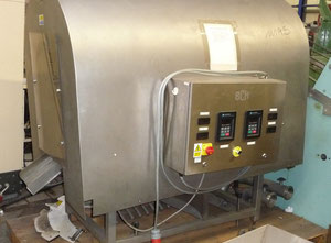 BCH - Lebensmittelmaschinen