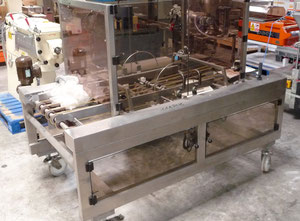 Machine de confiserie Haas -