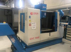 Centro di lavoro verticale Lagun GVC1000
