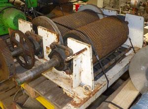 Eriksen - Schokoladenproduktionsmaschine