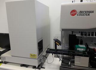 Beckman Biomek NX S8 P00224153