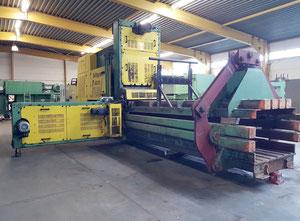 Bollegraaf HBC 80 K Recyclingmaschine