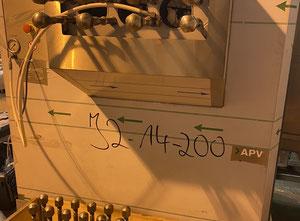 APV R 55 Mischer für Flüssigkeiten