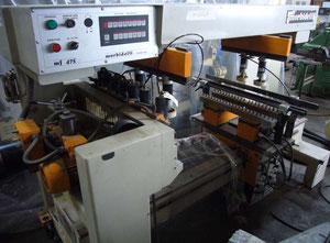 Foratrice Morbidelli Type MF475