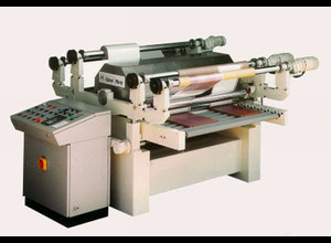 Ecoprint Hot Stamping Presse