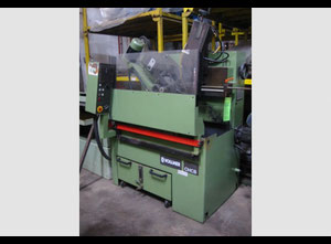 Vollmer Automatic Face and Top Grinding