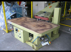 Technolegno Profile Sander Sanding machine for wood