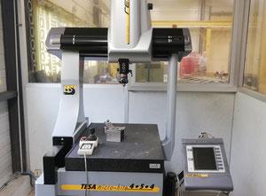 Unità di misurazione Tesa MICRO-HITE 3D