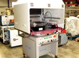 Machine de confiserie Atma Type AT-600 H/E