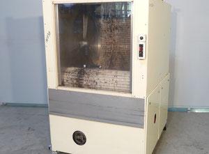 Schröter Type KB-72 Coating machine
