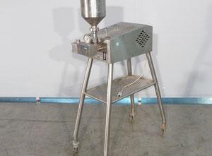 Mélangeur liquide Apv-Schröder Type HS-2-Lub