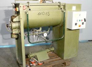 Mezcladora de polvo Lancelin-Fr Type M-100-L