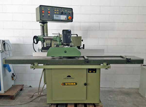 Used Stema T50L Used spindle moulding machine