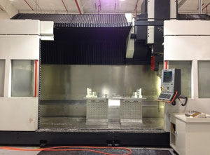 Fidia K414 Machining center - vertical