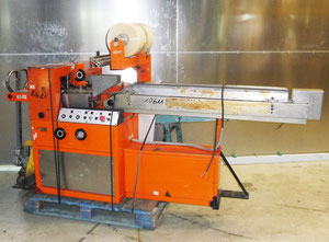 gebr. Schlauchbeutelpackmaschine IMAN S.R.L. Type Imanpack.