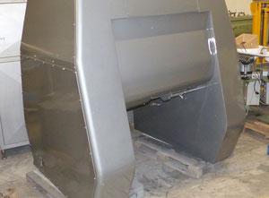Hnětač těsta Beetz Type KK-500