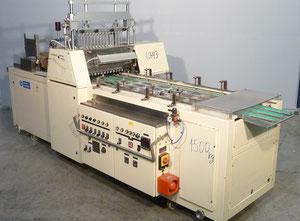 Sollich Type KG-620 Schokoladenproduktionsmaschine