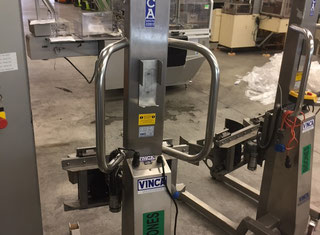 Vinca Equipos Industriales S.A TO300-INOX P00225157