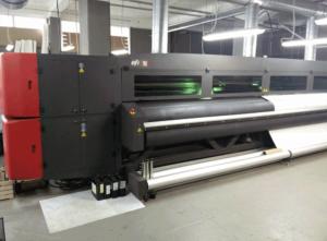 EFI Vutek GS-5000R large format plotter