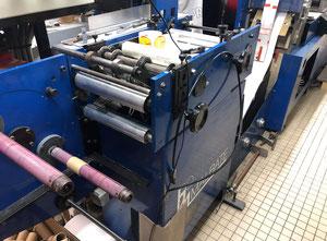 Malbate Mecamat Mecaformat 97 Label printing machine