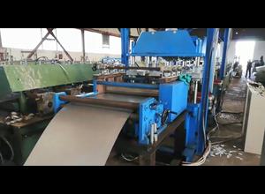 Maszyna do obróbki blach A.E.S e TOX PRESSOTECHNIK 1222