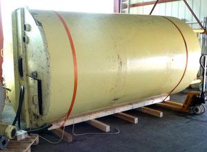 gebr. Rührwerksbehälter THOUET Type RW-10,0 (einwandig).