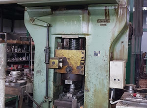 Used Zarz 180 Screw press
