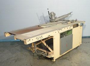 Otto Hänsel Type Chocoliner-8216 Feeder - scale - sorting machine