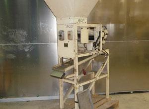 Mutternschneidemaschine PEHA Typ H1-04-300.