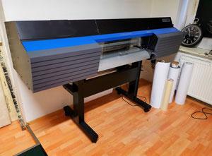 Maszyna poligraficzna Roland Truevis SG-300