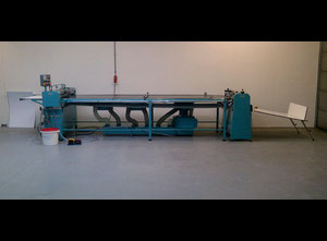 CMC HEL105CA  Gluing machine for paper or board