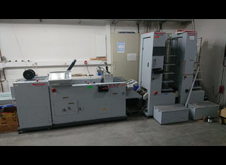 Horizon VAC-600Ha VAC-600Hm SPF-200A FC-200A P00227010