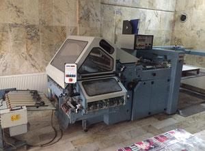 MBO 70 cm x 100 cm folding machine