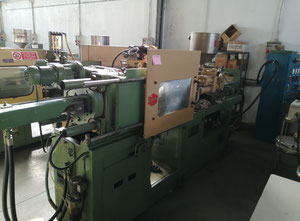 Negri&Bossi 0 Injection moulding machine