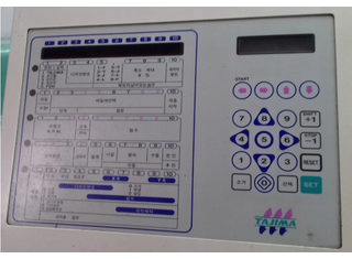 Tajima TMFD-G920 P00227048